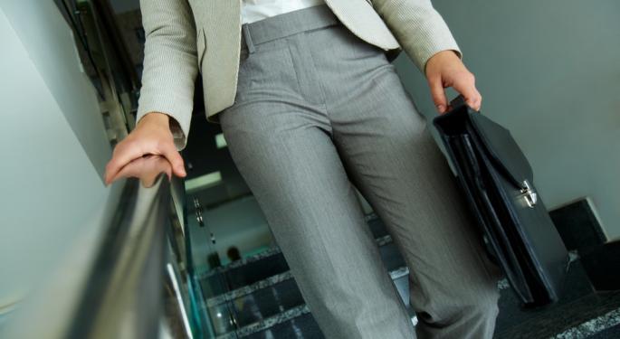 VeriFone CEO Doug Bergeron to Step Down