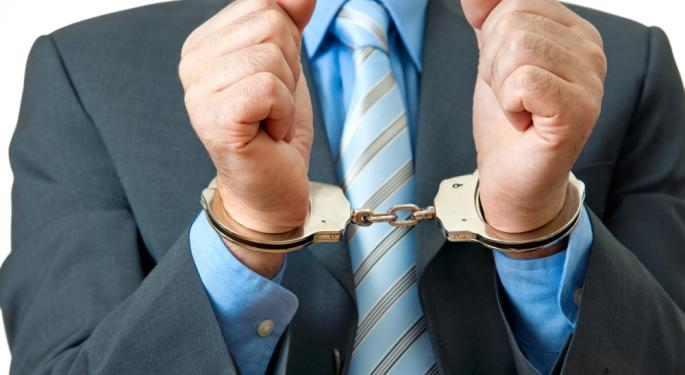 Legacies of Shame: The White Collar Crime Epidemic in America