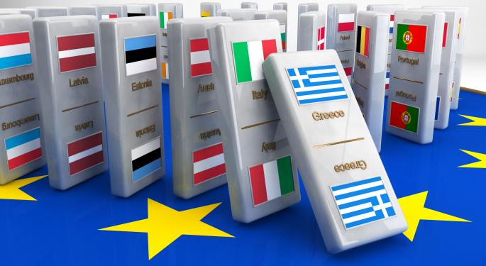 Will the Next Leg of the European Crisis Begin on January 30?