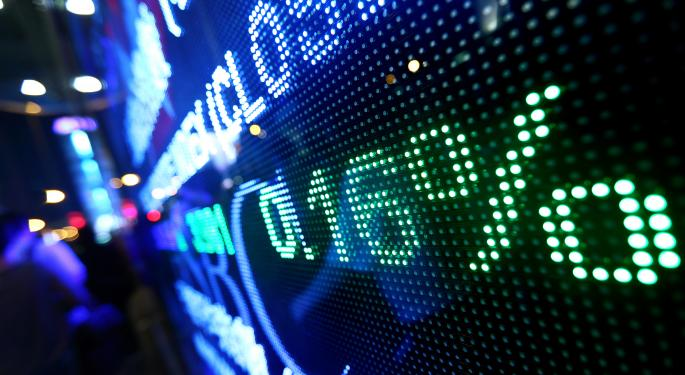 Market Wrap for Monday, September 9: Nasdaq Bounces To 13 Year High