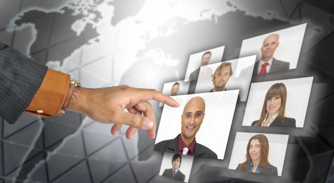 Barron's Recap 3/23/13: World's Best CEOs