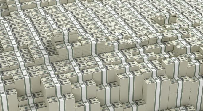 "iShares ""Low Vol"" ETFs Top $4B in AUM"