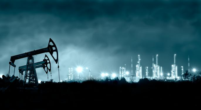 Geopolitical Tension Eases And Oil Prices Drop