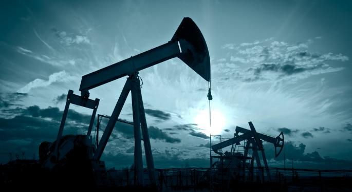 Brent Ticks Up As Tension In Africa Rises