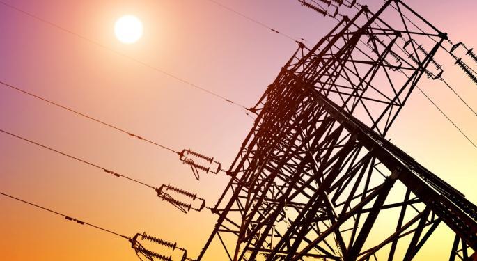 Top Performing Energy ETFs XES, IEZ, GEOS, SLB, HAL