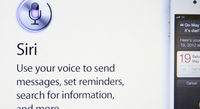 Source of Siri's Technology is Finally Revealed