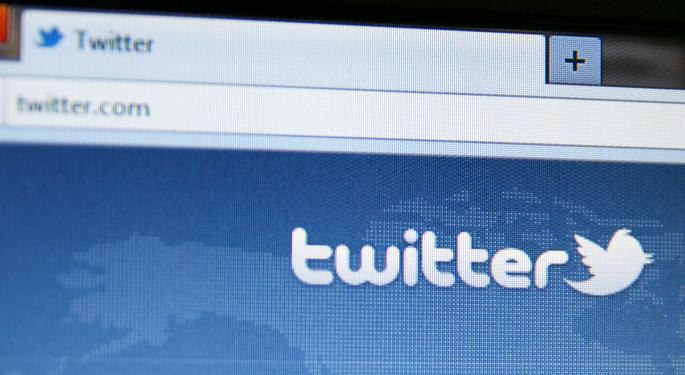 Five Star Stock Watch: Twitter, Inc.