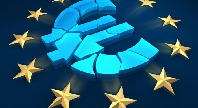Eurozone To End Longest Ever Recession