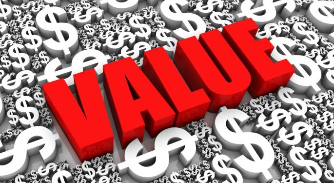 Is MSCI a Value Proposition?