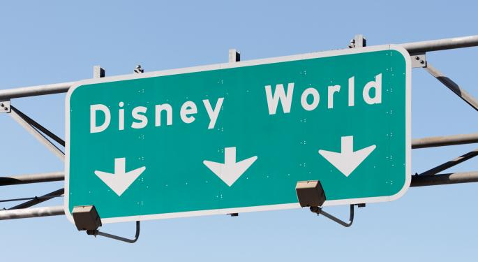 Get on Disney World Rides Faster - Hire the Handicapped