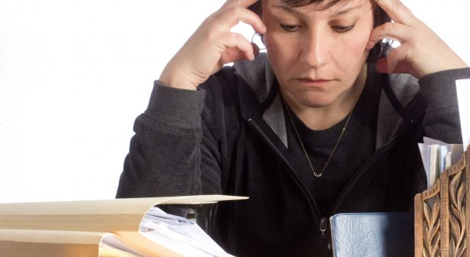 Common Tax Filing Errors Made By College Students