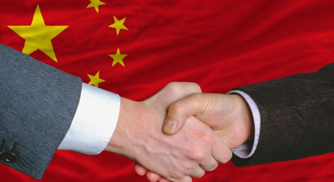EXCLUSIVE: Dan David of GeoInvesting: Determine Legitimacy of Chinese Reverse Merger Firms