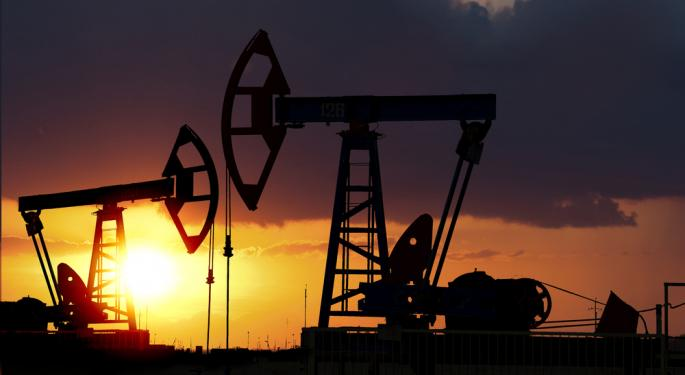 S&P Likes 1 ETF For Gulf Drilling Rebound