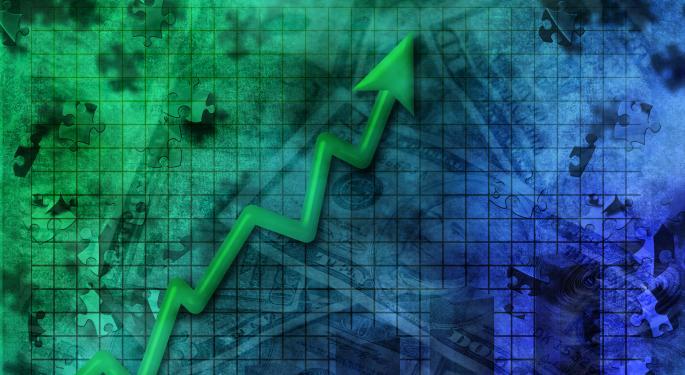 Bond ETF Inflows Surge in April