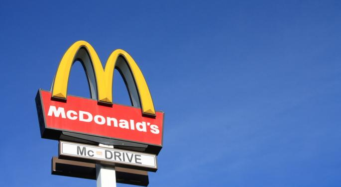 McDonald's Earnings Preview: Flat Q4 EPS Expected