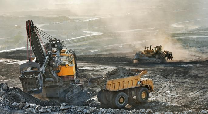 Are The Coal Industry's Days Numbered?
