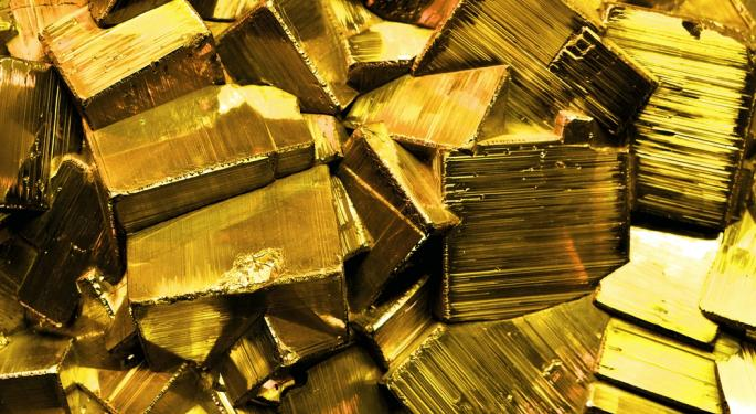 Even The Pros Struggle With Gold Miners ETFs