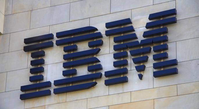 IBM Wants to 'Watsonize' the World IBM