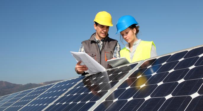 Outlook for Solar in the U.S. and Canada Brighter in 2013
