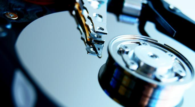 Tread Carefully With ETFs With Hard Disk Drive Exposure