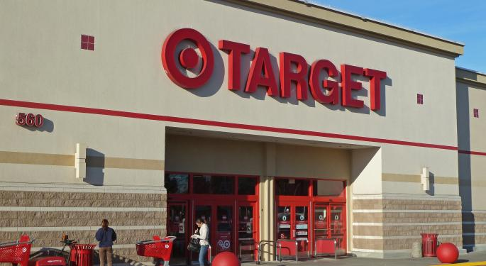 More Bad News For Target