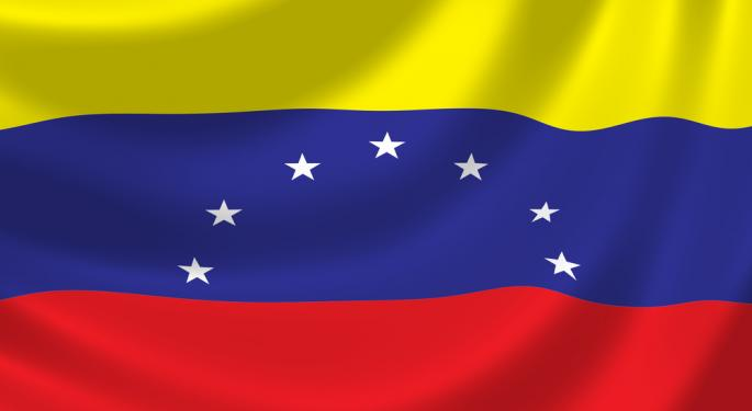 ETFs With Venezuela Exposure Mixed on Chavez Cancer News