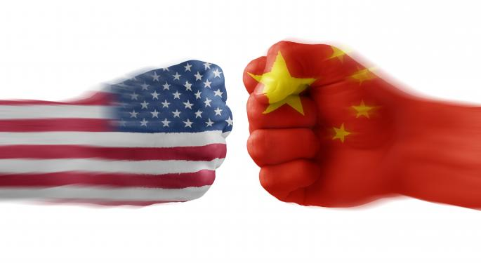 EXCLUSIVE: Aaron Boesky on What China Must do to Surpass the US