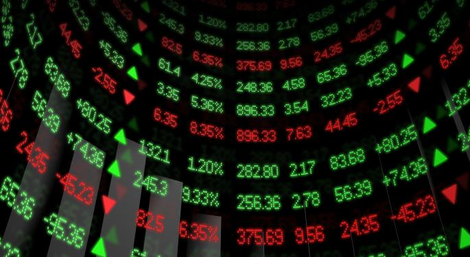 Benzinga Weekly Preview: Earnings Season Continues, Albeit A Tad Slower