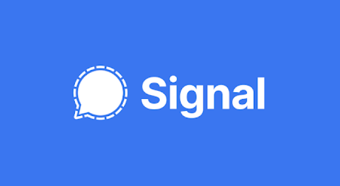 Elon Musk Sends Signal Downloads Soaring: What You Should Know About The App