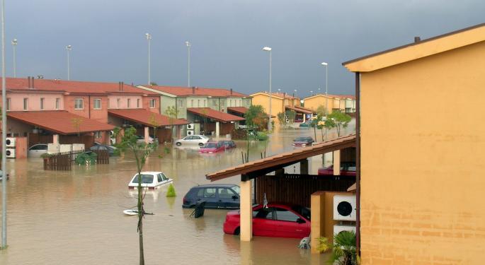 ¿Cómo afectará el cambio climático al mercado inmobiliario?