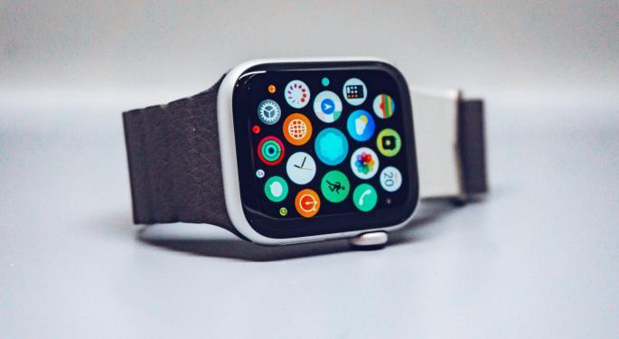 Apple, demandada por monopolizar el análisis cardíaco