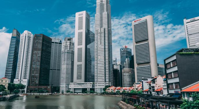 Singapore's Blockchain-Based Payments Network Ready For Commercial Debut