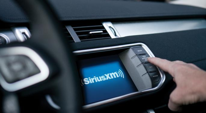 Here's How Much Investing $1,000 In SiriusXM Stock In 2010 Would Be Worth Today