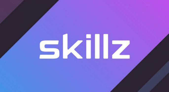 What Went Down With Skillz Stock Today?