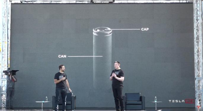 Tesla 2021 Model 3 Registration Shows Larger 82kWh Battery