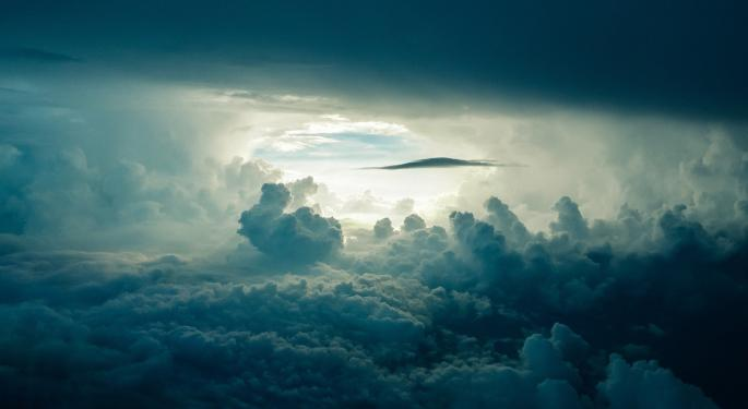 A Magnificent Ascent For The Newest Cloud ETF