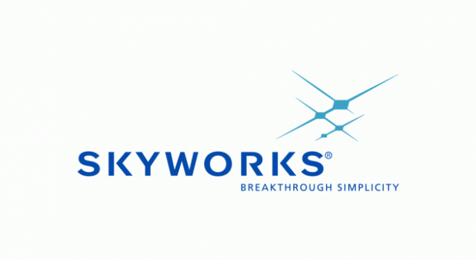 Why Skyworks Solutions Is Ripe For Revenue Growth Thanks To 5G