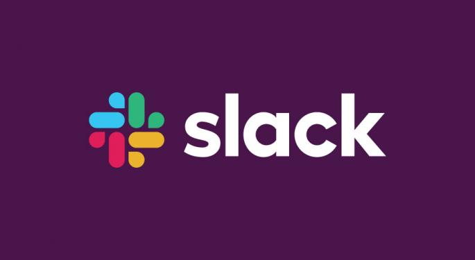 Slack's Growing Work-From-Home Competition Triggers Morgan Stanley Downgrade