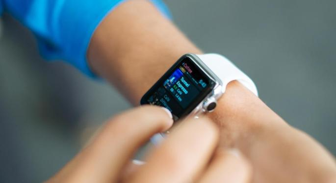 How Decoupling Could Save The Apple Watch