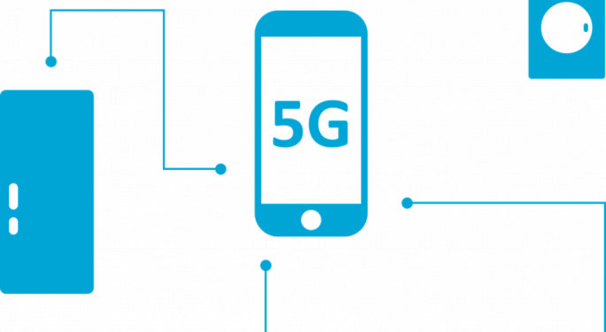 Why 5G Is Meaningful For This High-Flying Real Estate ETF