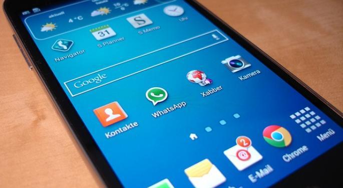 Staggering User Statistics For 10 Top Social Media Platforms