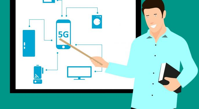 Analysts Hold Out Hope For Qualcomm In 5G Future