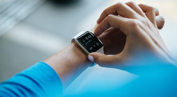 Putting On The Wearable Technology ETF