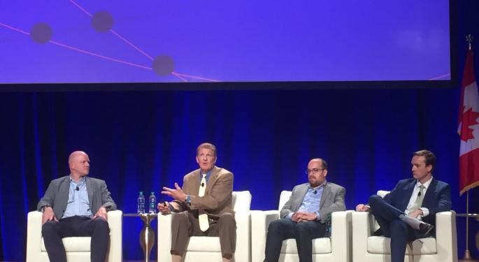 SMC3: Blockchain Panelists Talk Current Use Cases, Regulation, And Crypto
