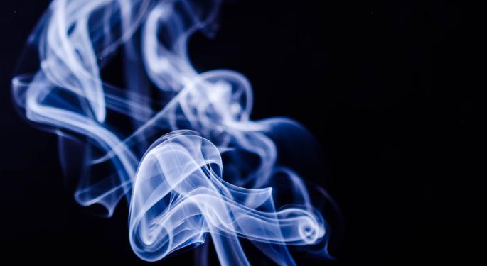 Philip Morris COO Reaffirms Commitment To Smoke-Free Future