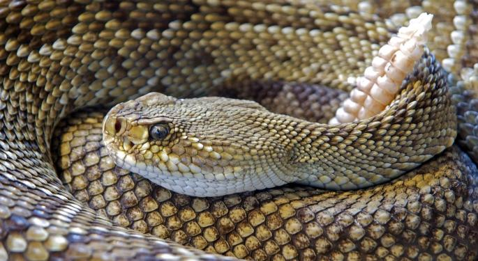 Hot Commodities: Rattlesnakes, Whiskey And Uranium