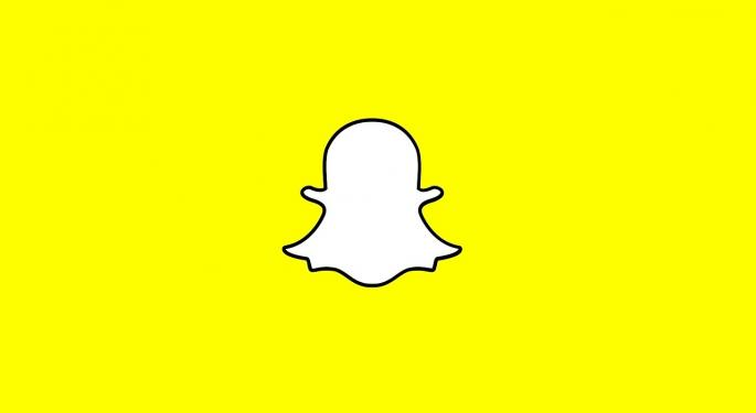 Analyst: Snap Isn't A Camera Company Or A Social Media Platform, It's Just A Chat App