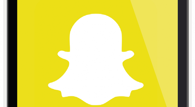 Snapchat Finally Gets A 'Buy' From The Sell Side