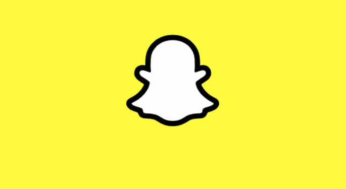 Why Snapchat Could Have A Big Quarter