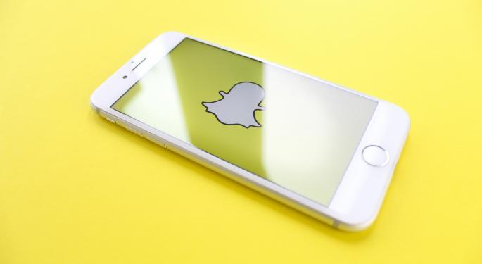 Snap Introduces TikTok-Like 'Spotlight' Video-Sharing Feature